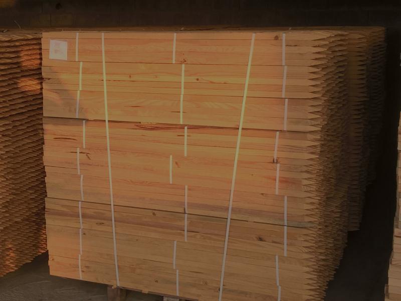 estacas maderas salcedo